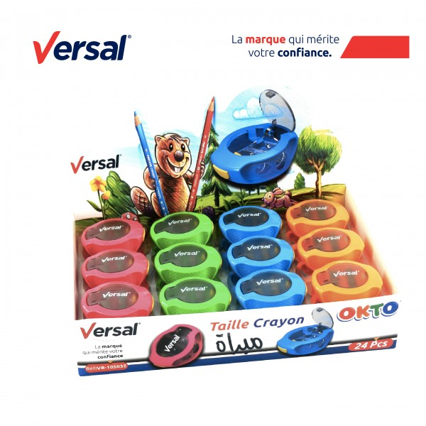 Taille Crayon Versal Réf.105032