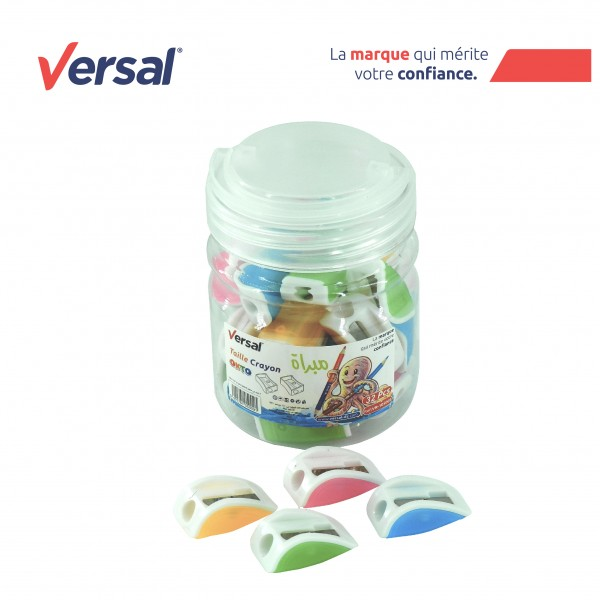 Taille Crayon Versal Réf.105009